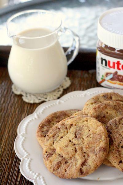 Galletas-de-Nutella
